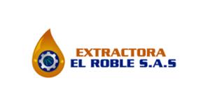 Extractora el Roble